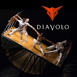 Diavolo – a dance theatre website