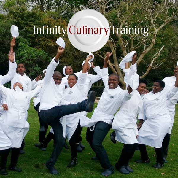 Infinity Culinary Training