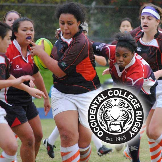Occidental College Rugby Football Club