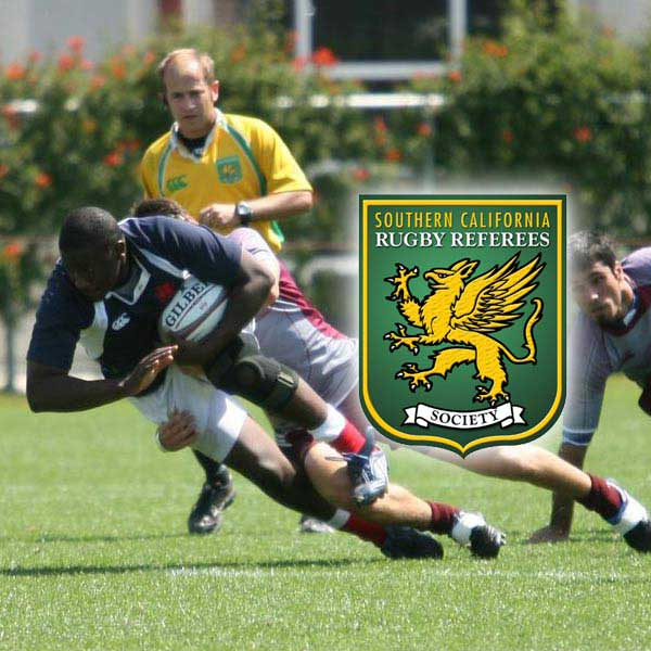 Southern California Rugby Referees Society