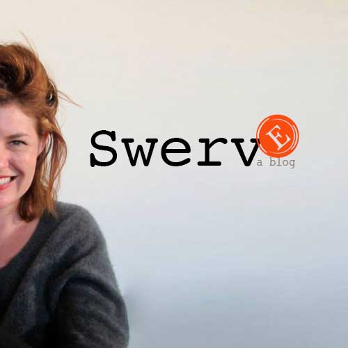 Swerve by Vanessa McGrady