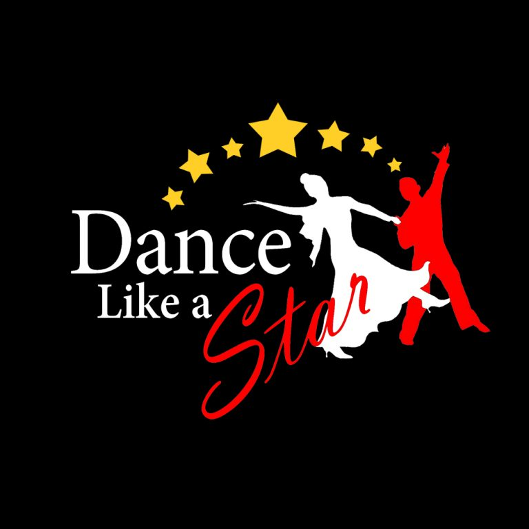 Dance Like A Star Ballroom Dancing Website
