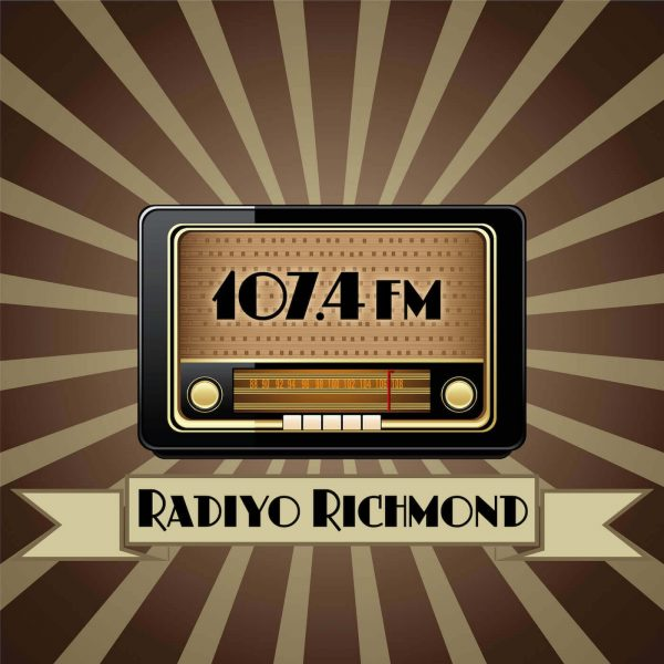 Radiyo Richmond Streaming Radio Station